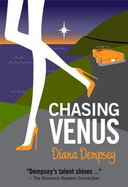 Chasing Venus by Diana Dempsey