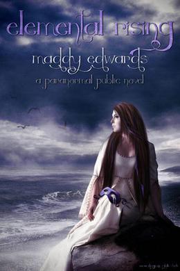 Elemental Rising by Maddy Edwards