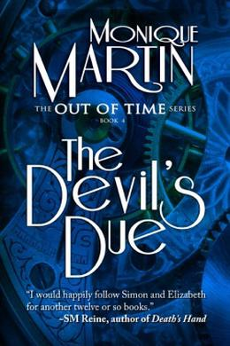 The Devil's Due by Monique Martin
