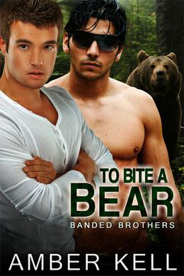 To Bite a Bear by Amber Kell