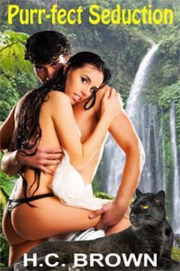 Purr-fect Seduction by H.C. Brown