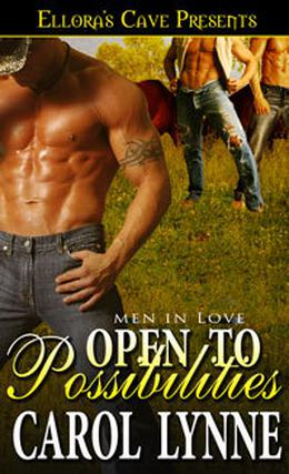 Open to Possibilities by Carol Lynne