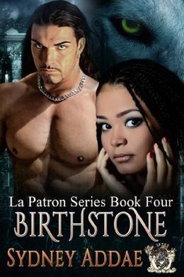 BirthStone by Sydney Addae