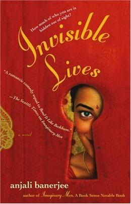 Invisible Lives by Anjali Banerjee