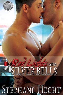 Red Lights and Silver Bells by Stephani Hecht