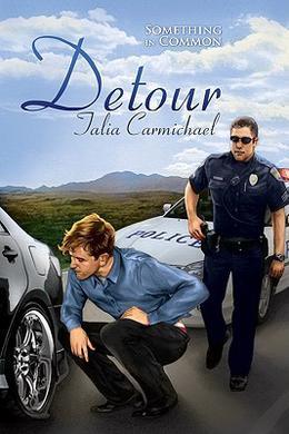 Detour by Talia Carmichael