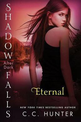 Eternal by C.C. Hunter