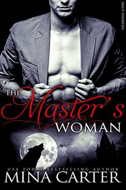 The Master's Woman by Mina Carter