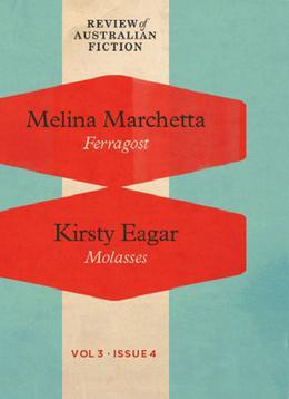 Ferragost by Melina Marchetta