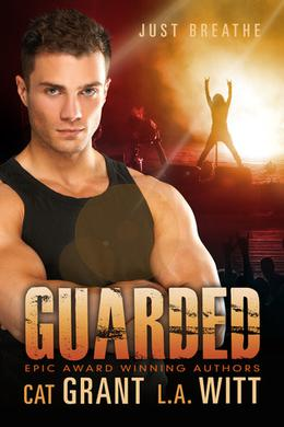 Guarded by Cat Grant, L.A. Witt