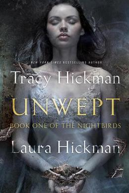 Unwept by Tracy Hickman, Laura Hickman