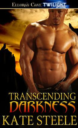 Transcending Darkness by Kate Steele