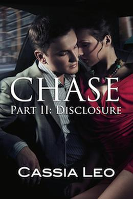 Disclosure by Cassia Leo