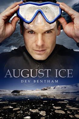 August Ice by Dev Bentham