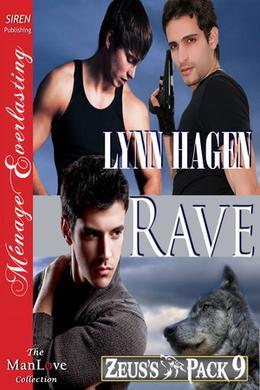 Rave by Lynn Hagen