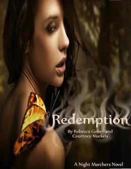 Redemption by Rebecca Gober, Courtney Nuckels