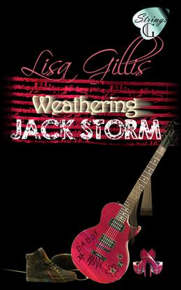 Weathering Jack Storm by Lisa Gillis