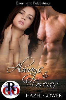 Always and Forever by Hazel Gower
