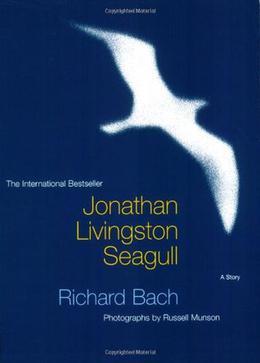 Jonathan Livingston Seagull by Richard Bach, Russell Munson