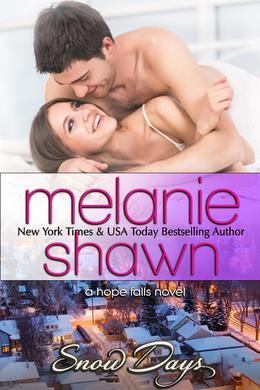 Snow Days by Melanie Shawn