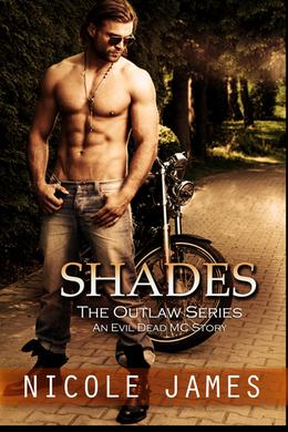 Shades by Nicole James