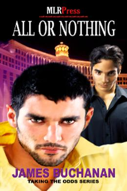 All or Nothing by James Buchanan