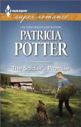 The Soldier's Promise by Patricia Potter