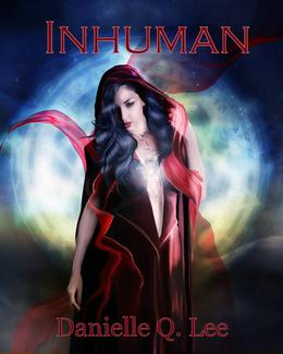 Inhuman by Danielle Q. Lee