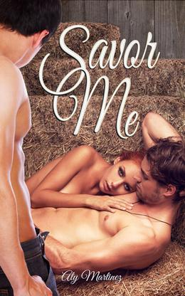 Savor Me: A Novella by Aly Martinez