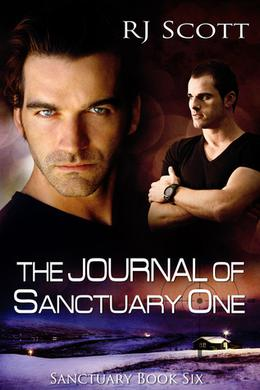 The Journal Of Sanctuary One by R.J. Scott