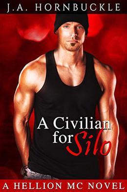 A Civilian for Silo by J.A. Hornbuckle
