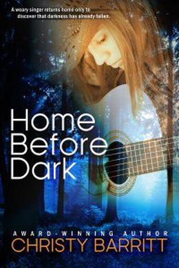 Home Before Dark by Christy Barritt