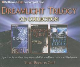 Dreamlight Trilogy by Jayne Ann Krentz