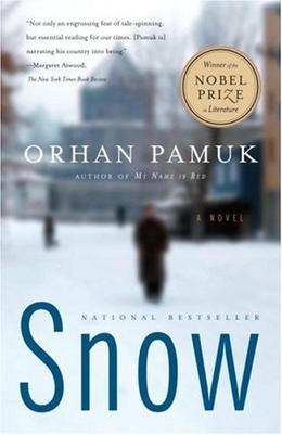 Snow by Orhan Pamuk, Maureen Freely