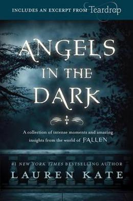 Angels in the Dark by Lauren Kate