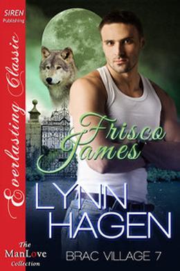Frisco James by Lynn Hagen