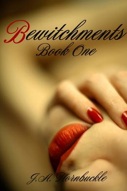 Bewitchments by J.A. Hornbuckle