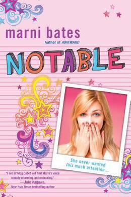 Notable by Marni Bates