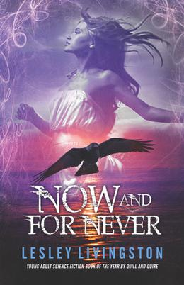 Now and for Never by Lesley Livingston
