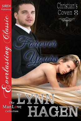 Forever Yours by Lynn Hagen