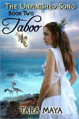 Taboo by Tara Maya