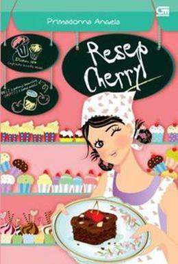 Resep Cherry by Primadonna Angela