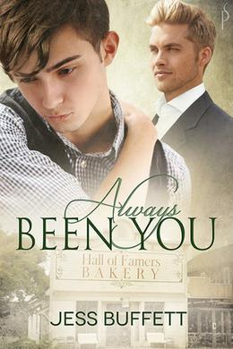 Always Been You by Jess Buffett