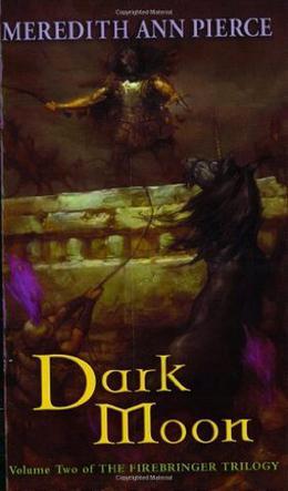 Dark Moon by Meredith Ann Pierce