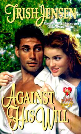 Against His Will by Trish Jensen