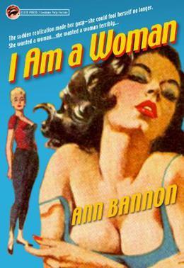 I Am a Woman by Ann Bannon