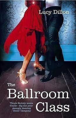 The Ballroom Class by Lucy Dillon