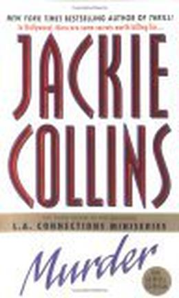 Murder by Jackie Collins