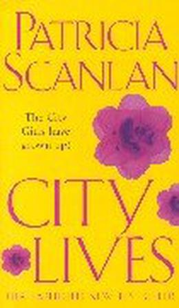 City Lives by Patricia Scanlan