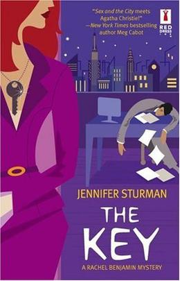 The Key by Jennifer Sturman